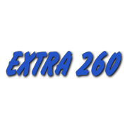 Extra 260 V2 Decal
