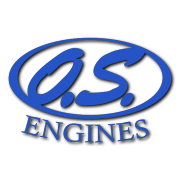 OS Engines Decal