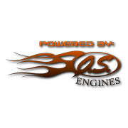 Powered by OS Decal