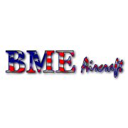 BME Aircraft Decal
