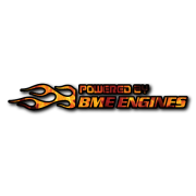 Powered by BME Decal
