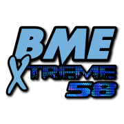BME Extreme 58 or 116 Decal