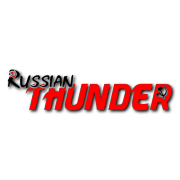 Russian Thunder Decal