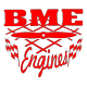 BME Decal