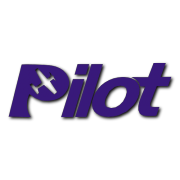Pilot Aircraft Decal