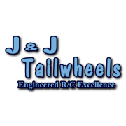 JJ Tailwheels Decal