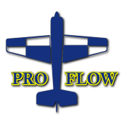 Pro Flow Exhaust Decal