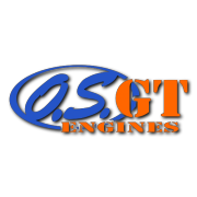 OS Engine GT Decal