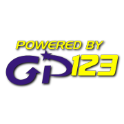GP 123 Decal