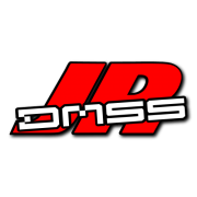 JR DMSS Side Decal