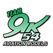 Aviation Models Yak54 Decal
