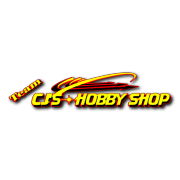 cjs hobby shop Decal