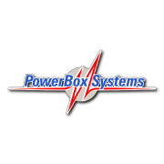 powerbox systems Decal