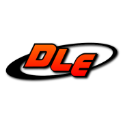 DLE Decal