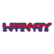 legacy aviation Decal