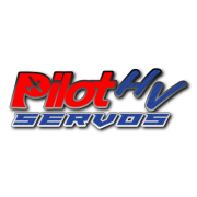 Pilot Servos Decal