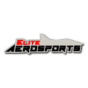 elite aerosports Decal