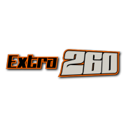 Extra 260v6 Decal