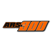 ARS 300 Decal