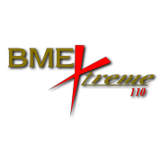 BME Xtreme Decal