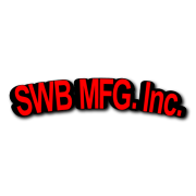 SWB Decal
