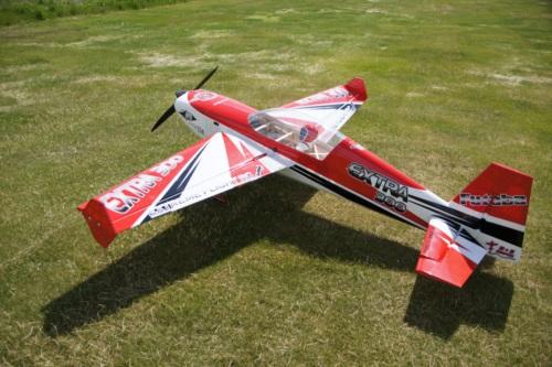 104 Quot Extreme Flight Extra 300 At Bandegraphix Com