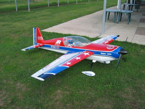 Extreme Flight 125inch Extra
