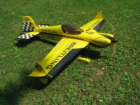 Extreme Flight MXS graphics package