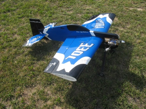 Williams RC Extra330