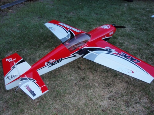 Aeroworks Extra 300 Package At Bandegraphix Com