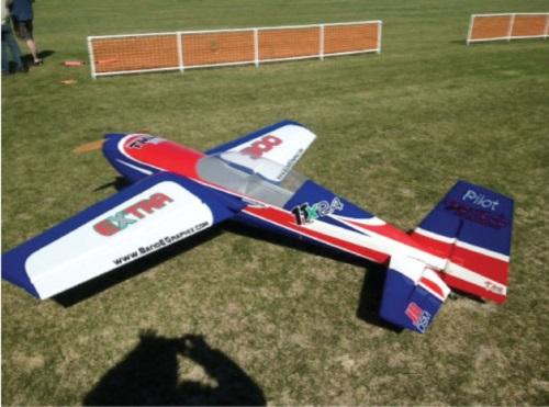Pilot Rc Extra 300 – Articleblog info