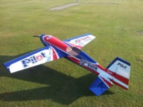 Pilot RC Extra 330 from our friends in the UK