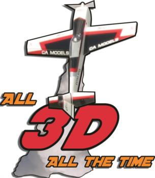 All 3D Decal rc digital decal