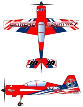 rc hobby shop with 463 Extreme Flight Yak 54 Exp Splinter 2 on Traxxas 58034 1 Slash Electric Rtr Wtq Radio furthermore Tanaka Kar98k Wwii Rifle in addition Tank British Churchill as well Resistors additionally Golden Hind.