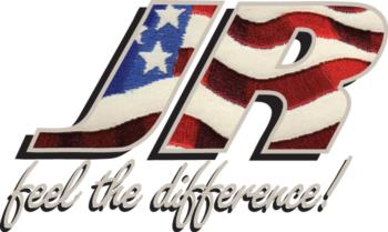 US Flag JR decal rc digital decal