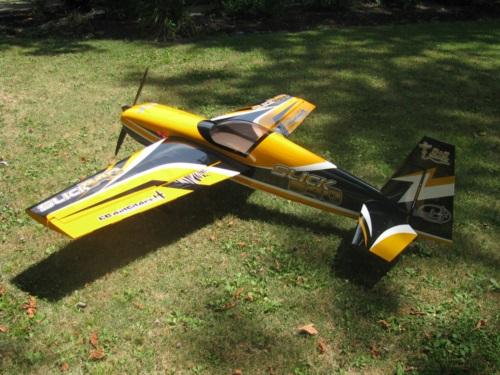 Eg Aircraft Slick 540 At Bandegraphix Com