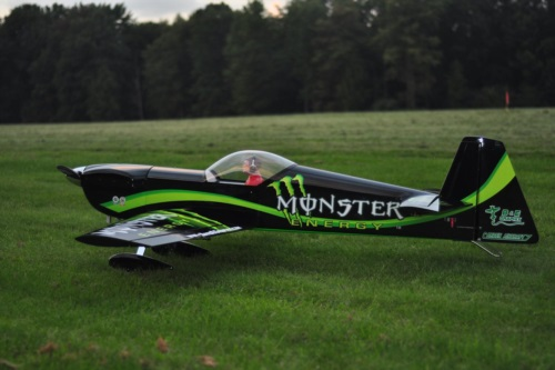 One Of The Coolest Planes We Have Done Big Cap 232 At