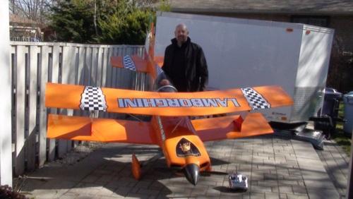 Big Ultimate Biplane At Bandegraphix Com
